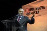 Politiche del 4 marzo, Grasso candidato a Roma e Palermo