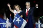 Il Cile svolta a destra, Pinera vince e torna presidente