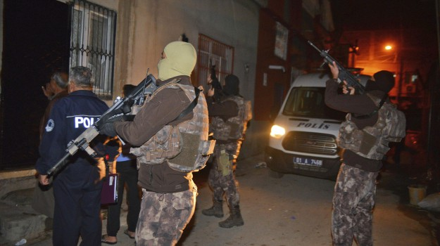 arresti turchia terrorismo, Sicilia, Mondo