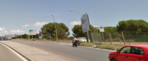 Palermo, da lunedì via ai lavori nel cavalcavia di Bonagia