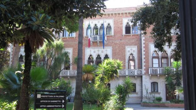 Palermo conferenza Libia, Palermo, Cronaca