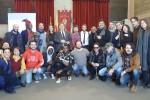 """Capodanno a Palermo, spettacolo """"tridimensionale"""" tra comici, musicisti e artisti di strada"""