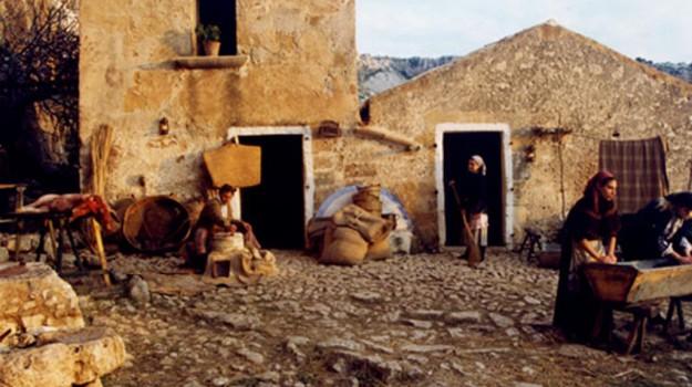 presepe, presepe vivente, Palermo, Cultura