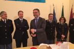 """Il questore Cortese: """"In calo i reati a Palermo"""""""