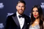 In rete video sexy della moglie, Sergio Ramos pazzo di gelosia - Video