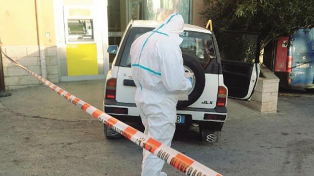 sicurezza poste Favara+, uil favara, Agrigento, Cronaca