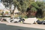 Rifiuti ad Agrigento, elevate dai vigili altre 5 multe da 600 euro