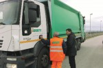 Raccolta dei rifiuti, a Pozzallo si volta pagina