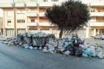 Discarica di Trapani ancora chiusa, ferma la raccolta