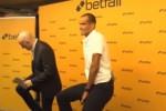 """Rivaldo: """"Io meglio di Messi e Ronaldo"""""""