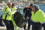 Porto di Sciacca, rumeno trovato morto annegato