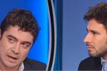 "Scamarcio difende Raggi: ""Topi a Roma? A Manhattan ci sono le pantegane"" - Video"