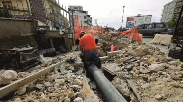 sciacca emergenza idrica, Agrigento, Cronaca