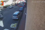 Scippano un'anziana a Catania, due arresti