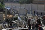"""Gerusalemme, nuovi scontri a Gaza. Netanyahu: """"Non accetto l'ipocrisia dell'Europa"""""""