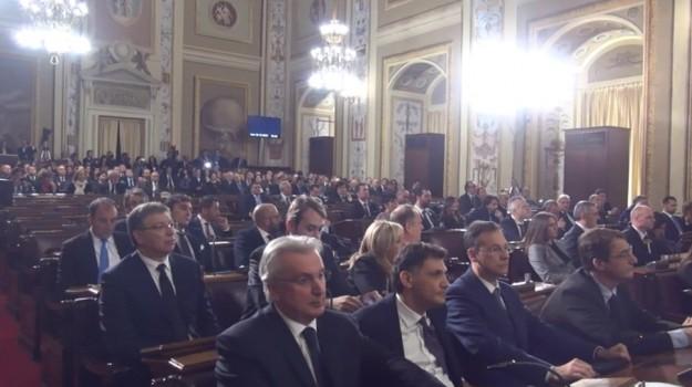 elezione presidente ars, Sicilia, Politica