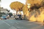 """Leonforte, mille multe al """"semaforo della discordia"""""""