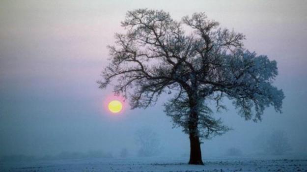 21 dicembre, solstizio d'inverno, Sicilia, Società