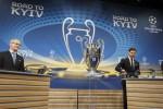 Champions: agli ottavi Juve contro il Tottenham, per la Roma c'è lo Shakhtar