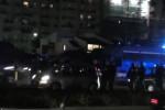 Tafferugli dei tifosi catanesi a Palermo, caos e forze dell'ordine - Video