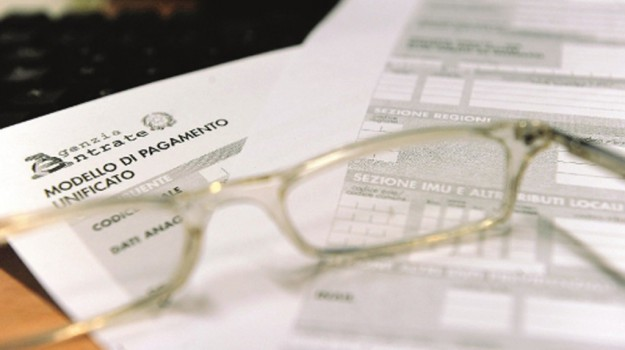tasse agrigento, Agrigento, Economia