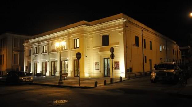 Associazione Culturale Italian Opera Live, comune di milazzo, teatro trafiletti, Messina, Cultura