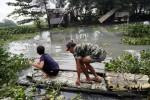 Tempesta tropicale fa strage nelle Filippine, oltre 130 morti e decine di dispersi