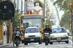 """Traffico, a giugno riaprono i parcheggi """"Torri Morandi"""" a Messina"""