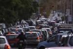 Cantieri, incidenti e strade chiuse: mattina difficile per il traffico in centro a Palermo