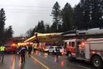 Deraglia un treno a Seattle, ci sono morti e decine di feriti