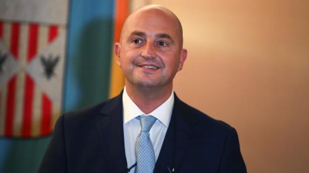 Gela, regione, rilancio economico, Domenico Turano, Caltanissetta, Economia