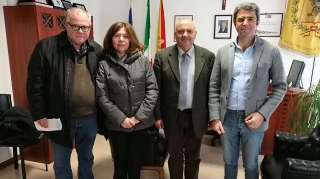 ufficio agricoltura salemi, Trapani, Economia