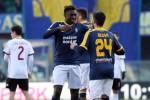 Sprofondo Milan, umiliato 3-0 a Verona