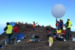 Studi sullo Stromboli, in un video le spettacolari immagini delle eruzioni