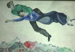 """""""Someone 1917"""", la Russia della rivoluzione vista con gli occhi degli artisti"""