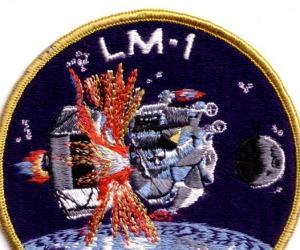 Cinquant'anni anni fa la missione Apollo 5
