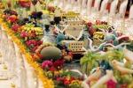 Capodanno cinese a tavola,impazzano ravioli-lingotto jiaozhi