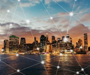 La 'rivoluzione della luce' per città sempre più connesse