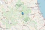 La crosta terrestre in Italia centrale vibra dal 24 agosto 2016