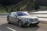 Con 2,3 milioni di auto vendute è 2017 record per Mercedes