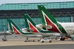 Alitalia: faro Ue sul prestito ponte, attesa una notifica