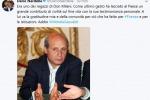 Morto Michele Gesualdi, fece appello per legge sul Biotestamento