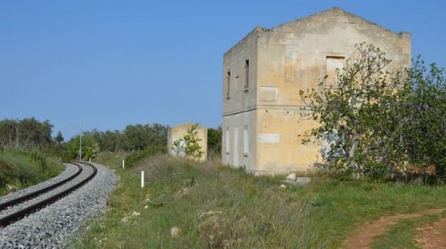 trapani case cantoniera, Trapani, Cronaca