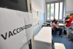 Solo lo 0,7% dei genitori italiani e' contrario ai vaccini, l'83,7 e' a favore