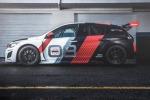 Peugeot Sport allarga la gamma 308 con la versione TCR