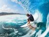 Batteri più resistenti in chi fa surf, colpa acque inquinate