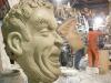 Gli eroi al Carnevale di Putignano