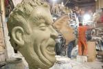 'Gli eroi' al Carnevale di Putignano