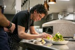 Dalla Calabria al Tamigi, chef Mazzei espugna Londra