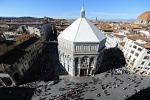 Battistero Firenze gratis per fiorentini